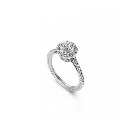 """Julianna"" Engagement Ring"