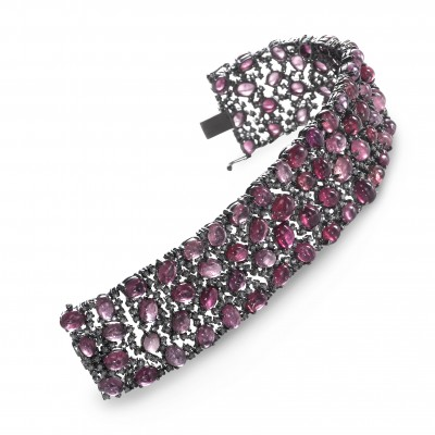 """The Tourmaline Queen"" Bracelet"