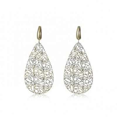 """""""Moroccan Magic"""" Earrings"""