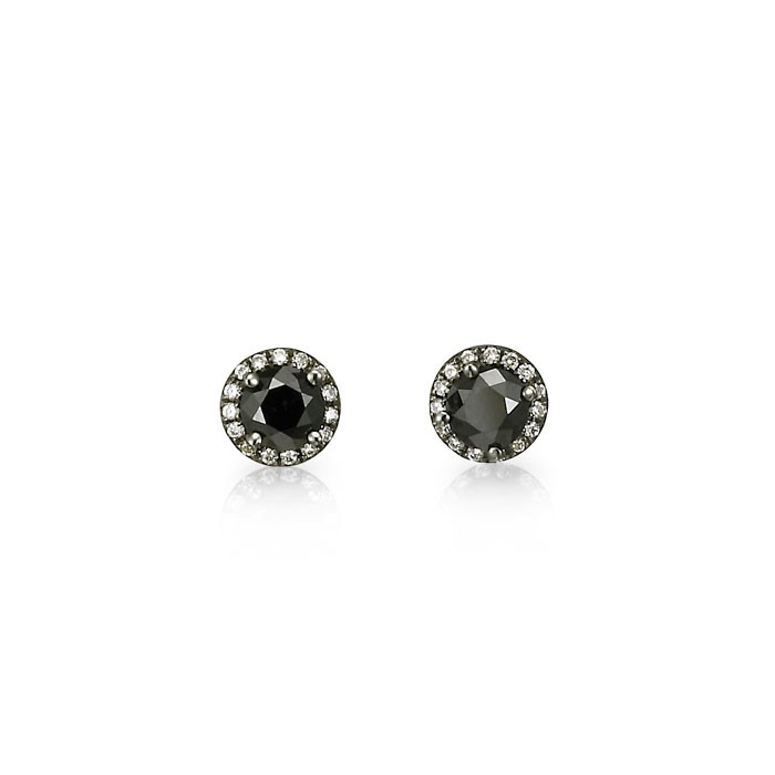 """""""Dahlia"""" Earrings"""