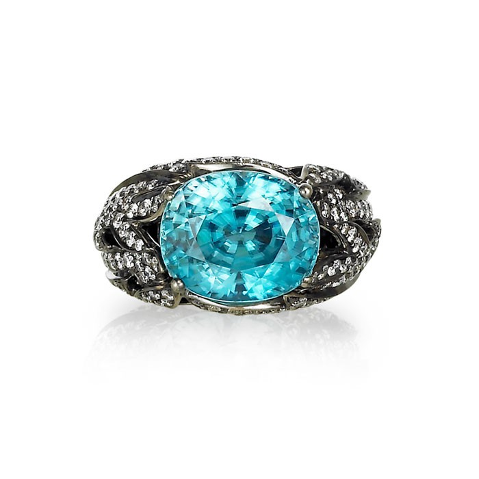 """The Boss Lady"" Ring"