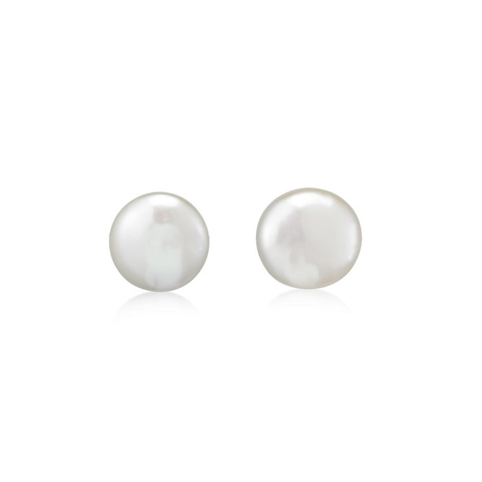 """Liliana"" Pearl Earrings"
