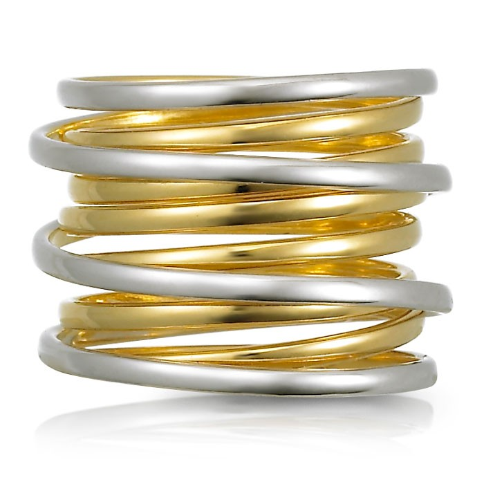 """Daydreams"" Gold Ring (14K)"