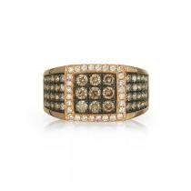 """""""Samson"""" Men's Diamond Ring"""
