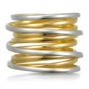 """Daydreams"" Gold Ring (18K)"